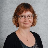 Merja Anttila (Virkavapaalla 1.10.2020 - 31.12.2021)