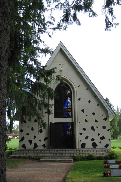 Muistojen kappeli